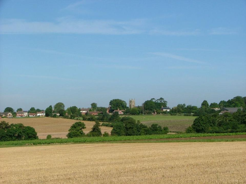 Horncastle, Fulletby and West Ashby